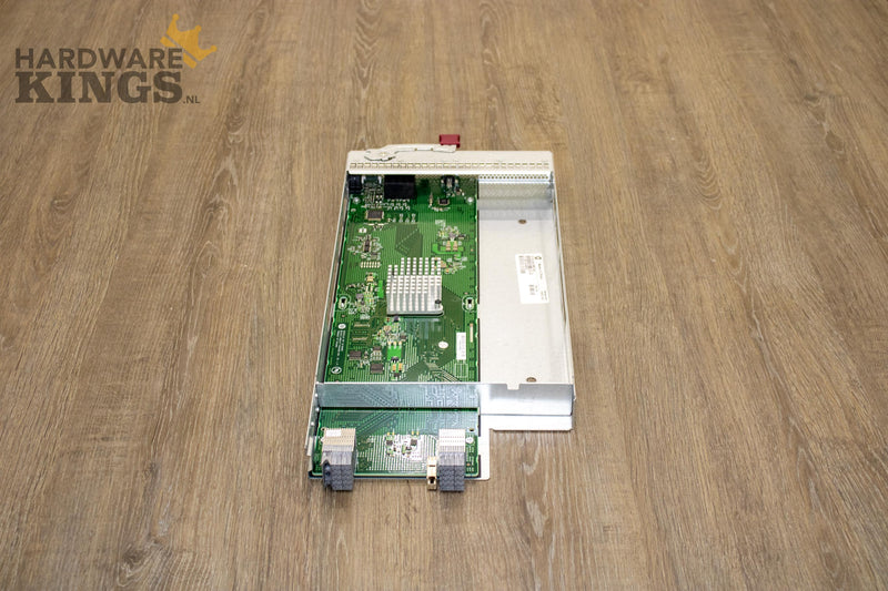 HP Small Form Factor IO for HP D3700 Enclosure P/N: 700521-001 QW967-04402 - Hardware Kings