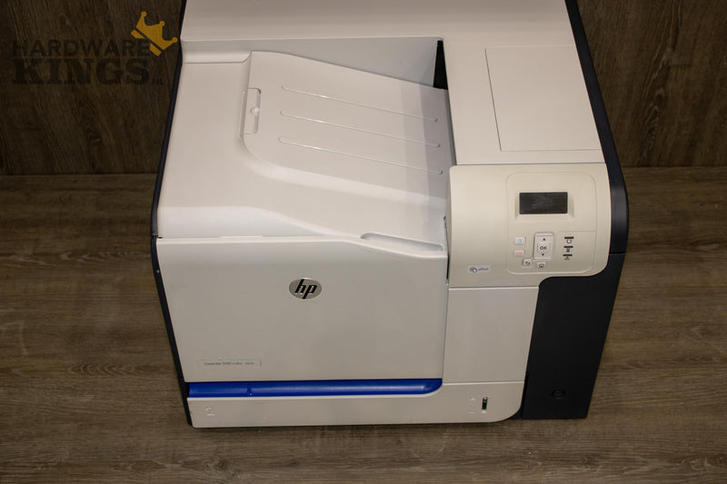 HP LaserJet Enterprise 500 color Printer M551n - Hardware Kings