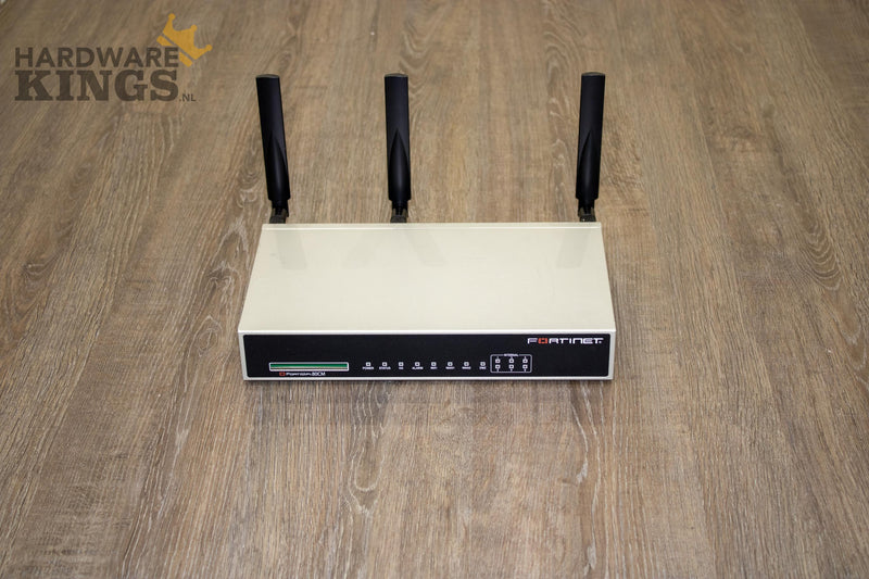 Fortinet | FWF-80CM | FortiWiFi-80CM Network Security Firewall - Hardware Kings