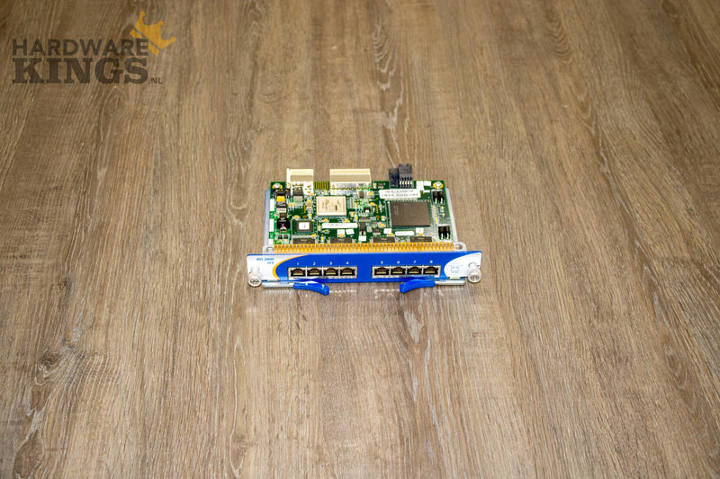 Juniper ISG 2000 FE8 8-Port Fast Ethernet Module NS-ISG-FE8 - Hardware Kings