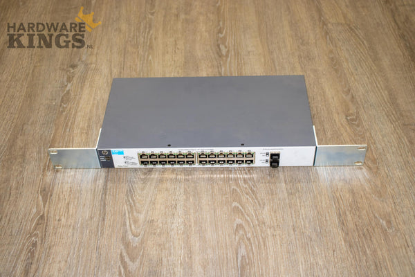 HP 1810-24G V2 Switch - 24 poorten (J9803A)
