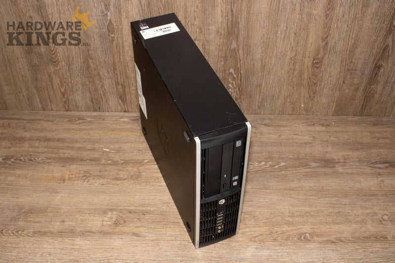 HP 8300 Elite SFF | Intel Core i3-3220 | Windows 10 Pro