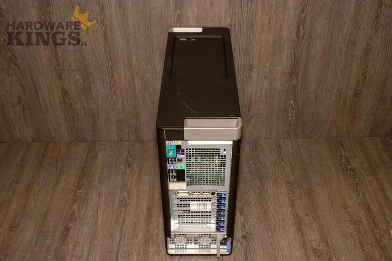 Dell Precision T3610 | Xeon E5-1620 V2 | 16GB RAM | Quadro K2000