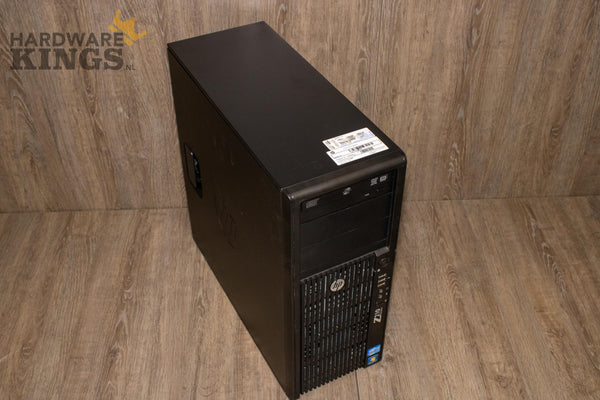 HP Z210 Workstation | Xeon E3-1230 | FirePro V3800