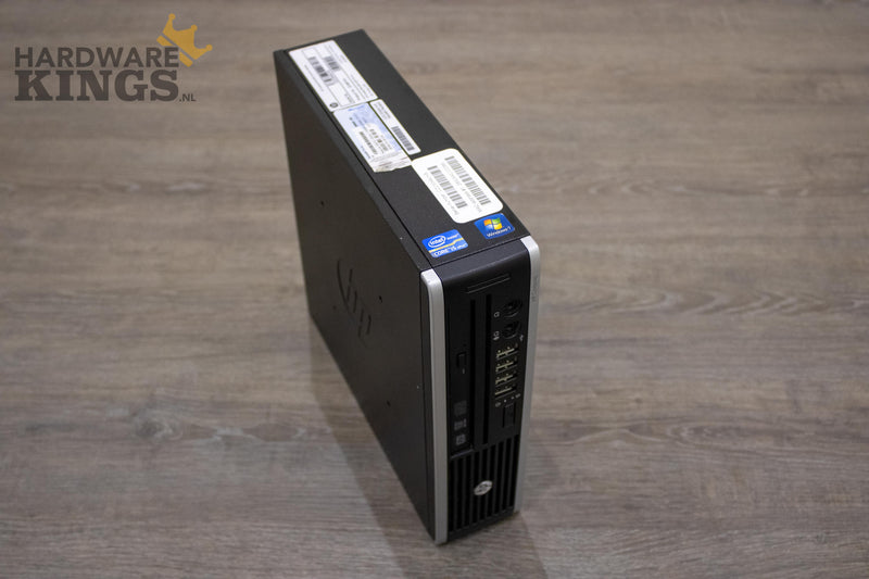 HP Elite 8300 USDT | Intel Core I5-3470s | Windows 10 Pro
