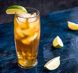 Wing Walker Rum Dark and Stormy
