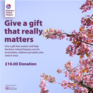 A Gift that Matters - £10.00 Donation