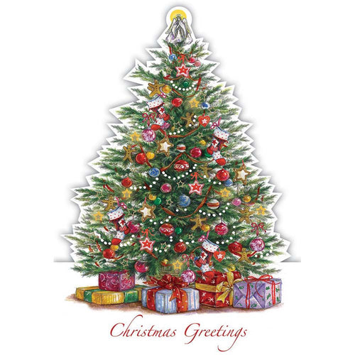 Christmas Tree (Pack of 10)