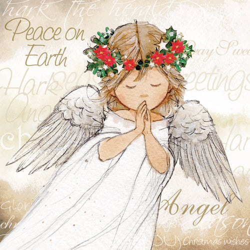 Christmas Angel (Pack of 10)