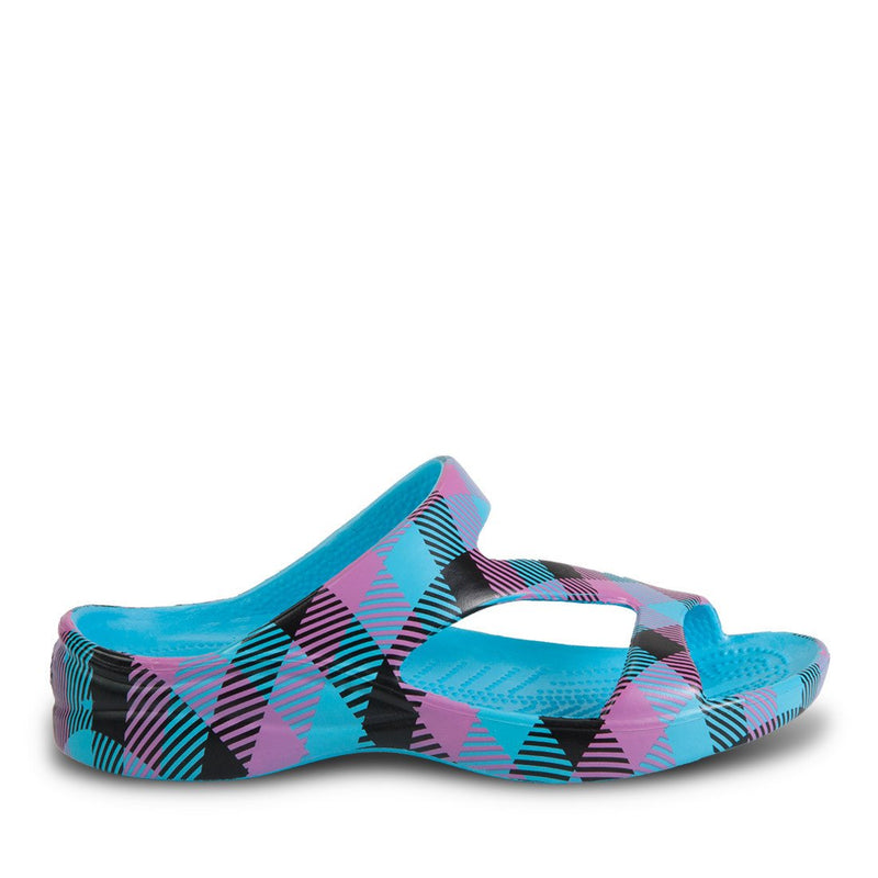 Women's Loudmouth Z Sandals - Miami Slice