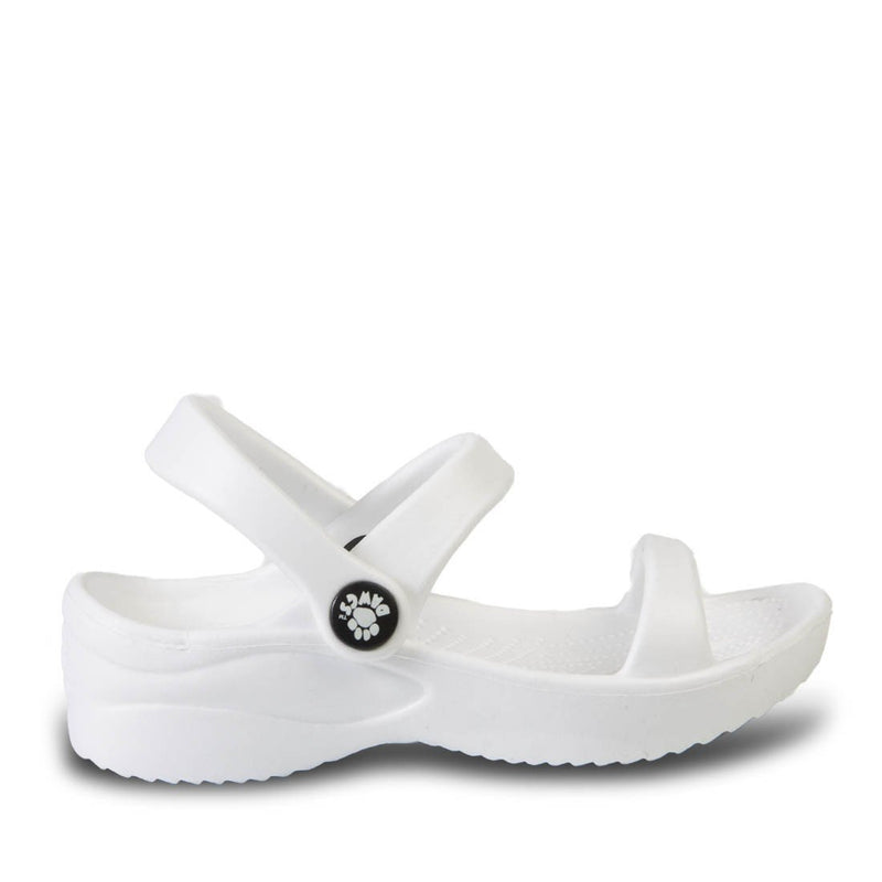 Toddlers' 3-Strap Sandals