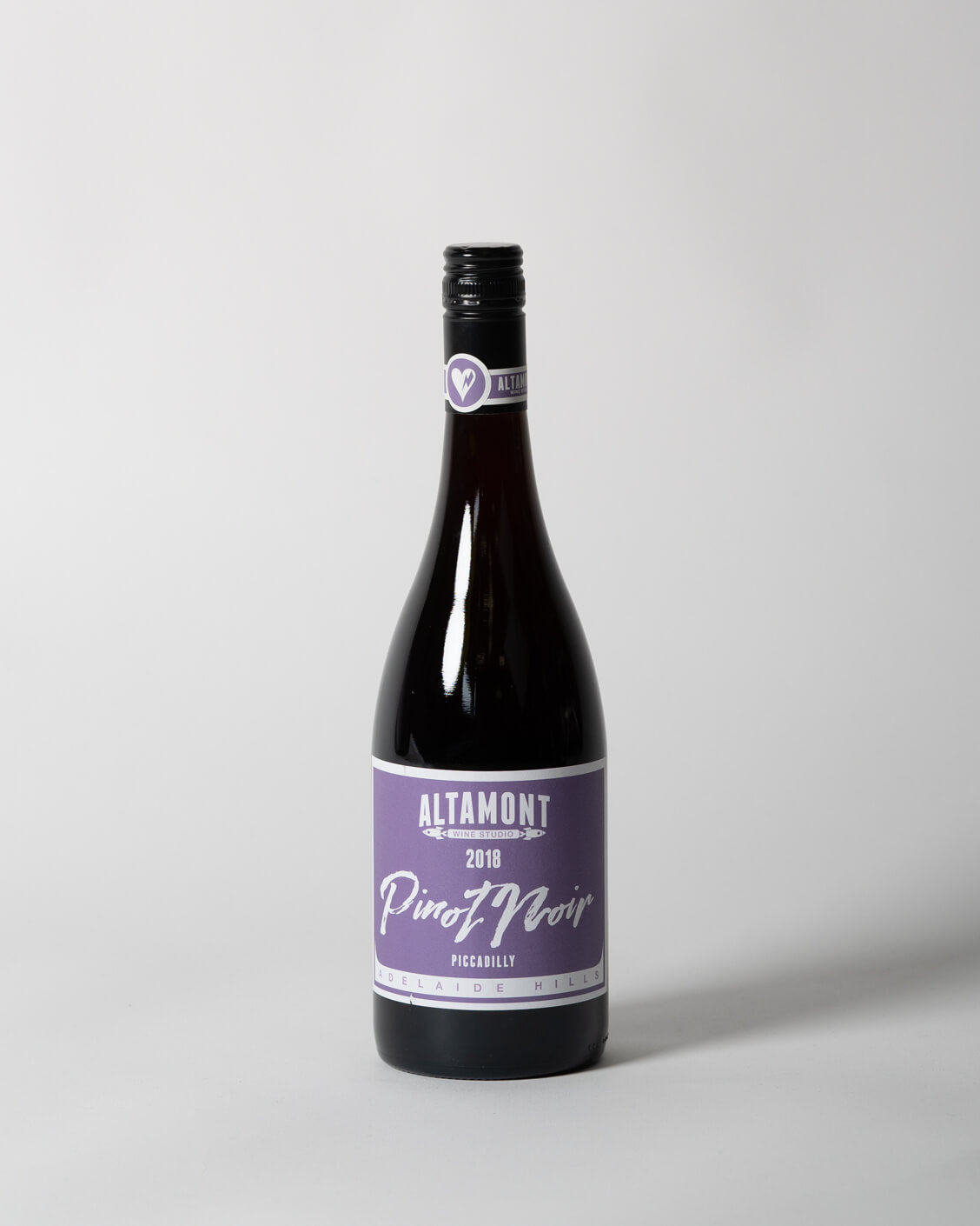 Altamont | Pinot Noir | 2018 | Heroes & Comrades | Perth Delivery