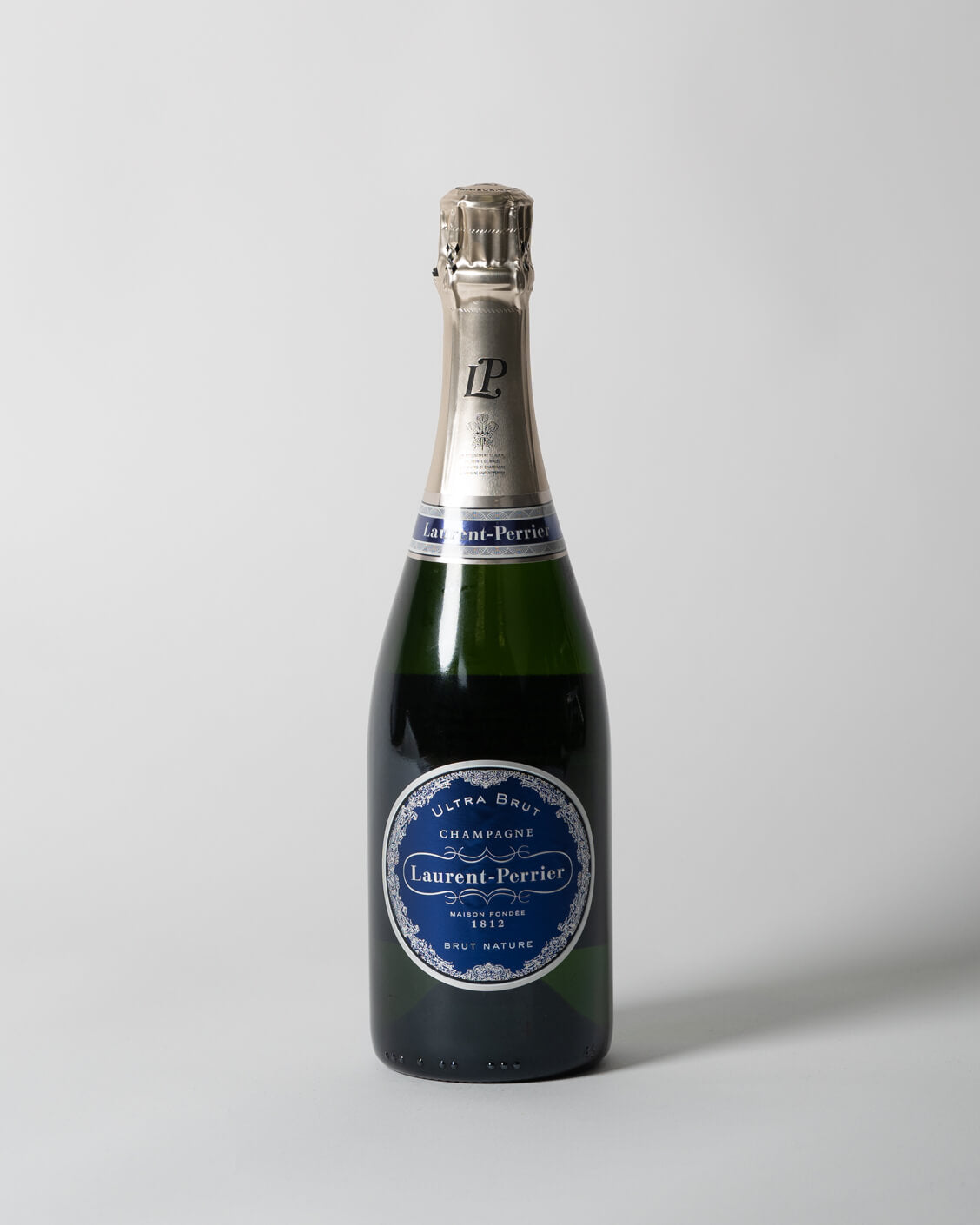 Laurent Perrier | Ultra Brut Champagne | Heroes & Comrades | Perth Delivery