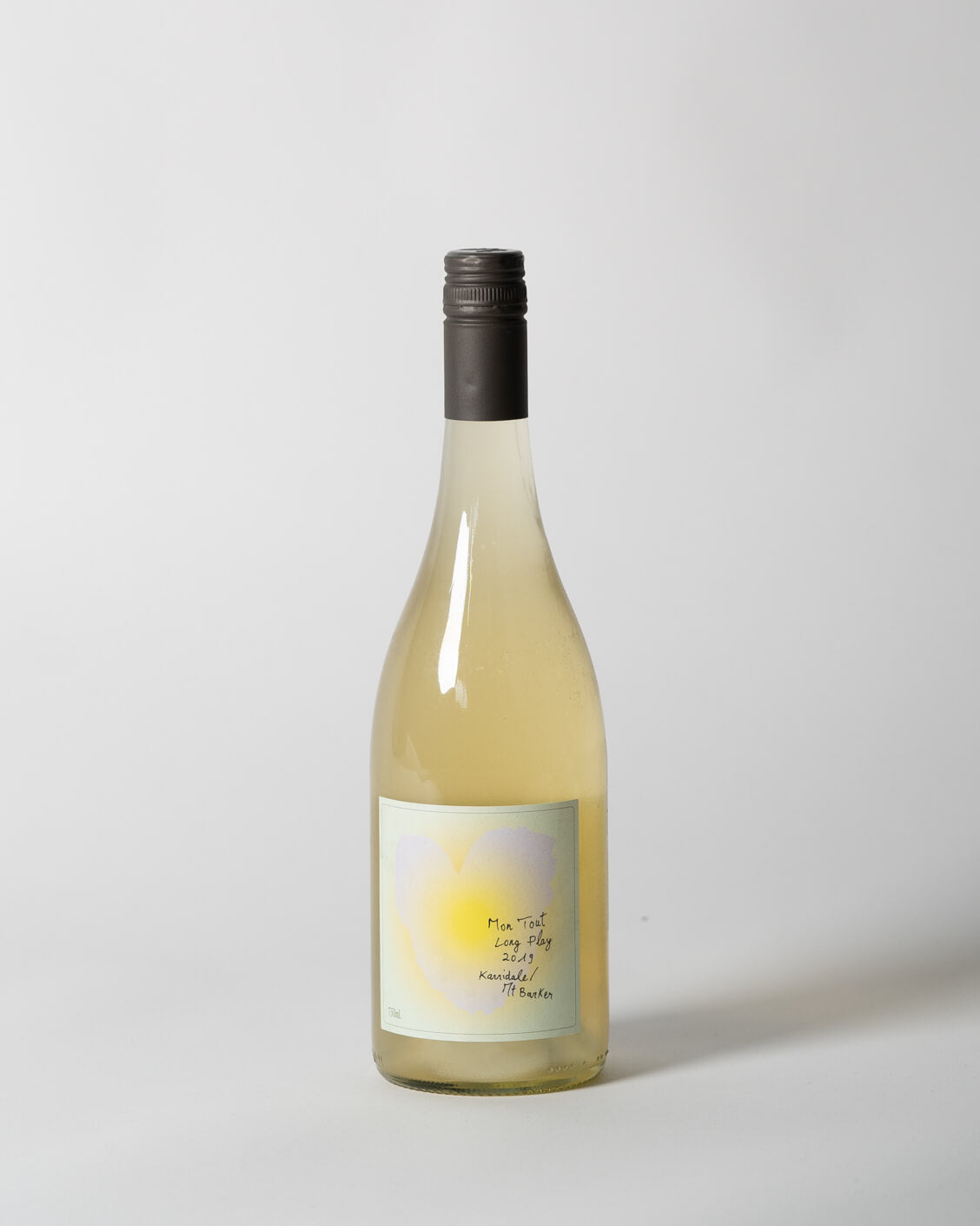 Mon Tout | Long Play White Blend | 2019 | Heroes & Comrades | Perth Delivery