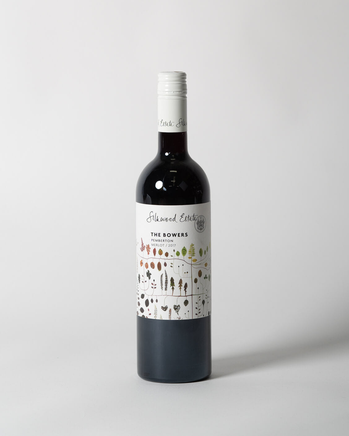 Silkwood Estate | The Bowers Merlot | 2017 | Heroes & Comrades | Perth Delivery