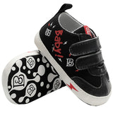 Fashion Baby Boys Soft Bottom casual Shoes  0-18M
