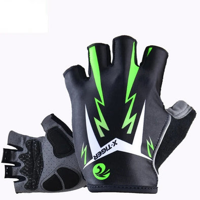 X-Tiger Non-slip Breathable Cycling Gloves