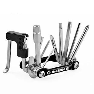 Multifunctional Bike Repair Tools