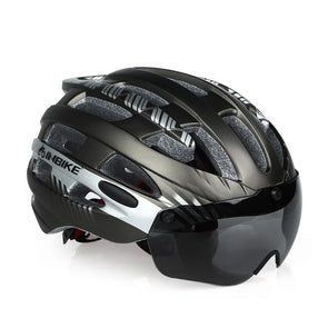 INBIKE Ultralight MTB Safe Bike Bicycle Casco Cycling Helmet-Inbike Cycling