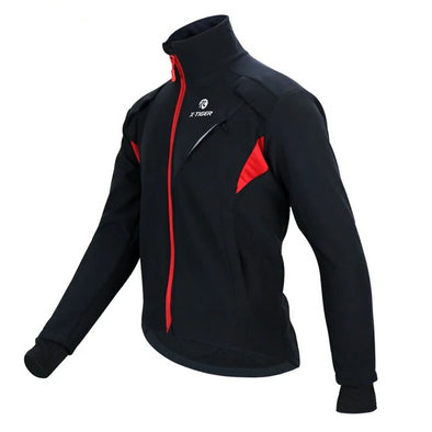 X-TIGER Winter Cycling Jacket