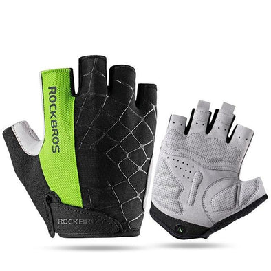 ROCKBROS Spider Web Stripes Gloves