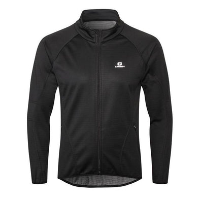 Winter Thermal Cycling Jacket