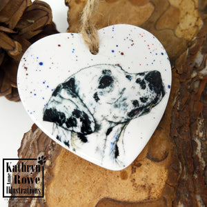 Dalmatian Ceramic Decoration
