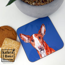 Load image into Gallery viewer, Podenco Coaster