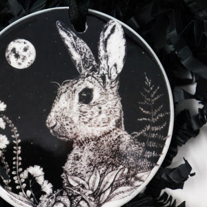Rabbit Decoration