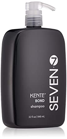 Seven Kente Brilliant Strength Bond Shampoo 32oz
