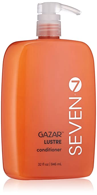 Seven Gazar Radiant Style Lustre Conditioner 32oz