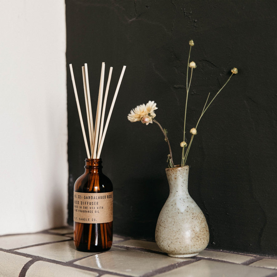 Sandalwood Rose - P.F. Reed Diffuser