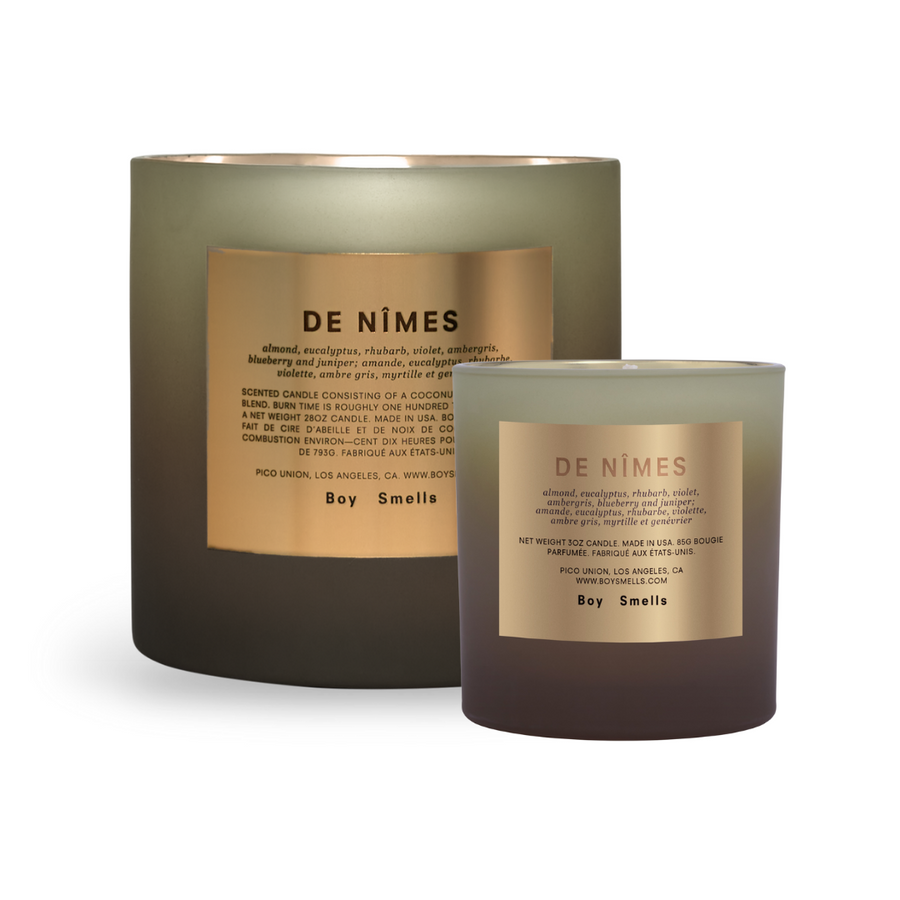 Holiday Rituals Bundle - DE NIMES