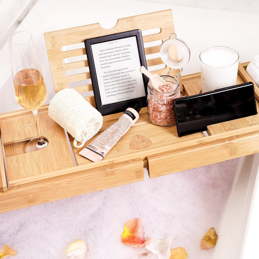Functional Bath Caddy