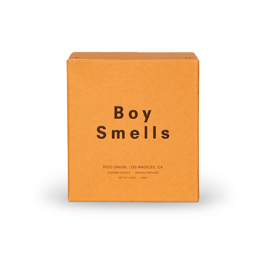 COWBOY K*SH CANDLE - Boy Smells