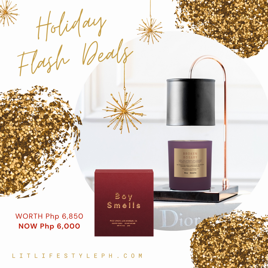 HOLIDAY LUXE BUNDLE