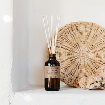 Sunbloom - P.F. Reed Diffuser