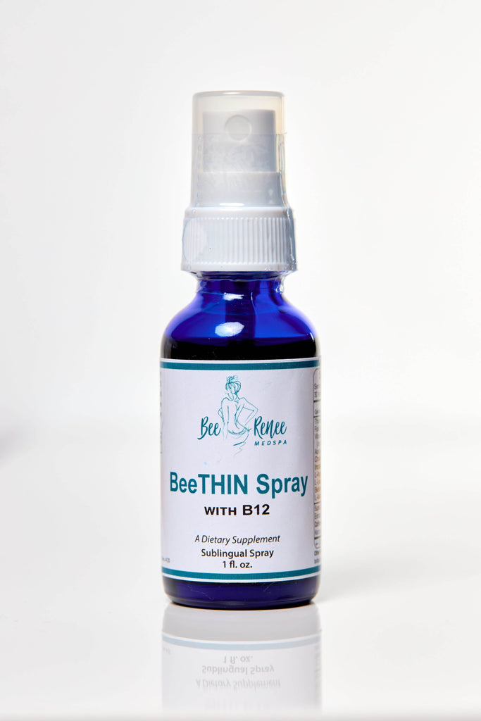 Bee Thin Spray