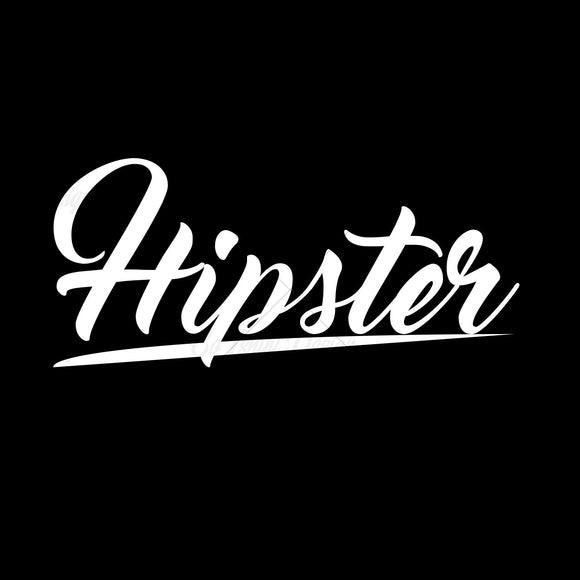 Hipster Style Typography T Shirt Design