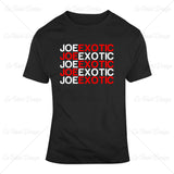 Tiger King Joe Exotic x5 T Shirt Design
