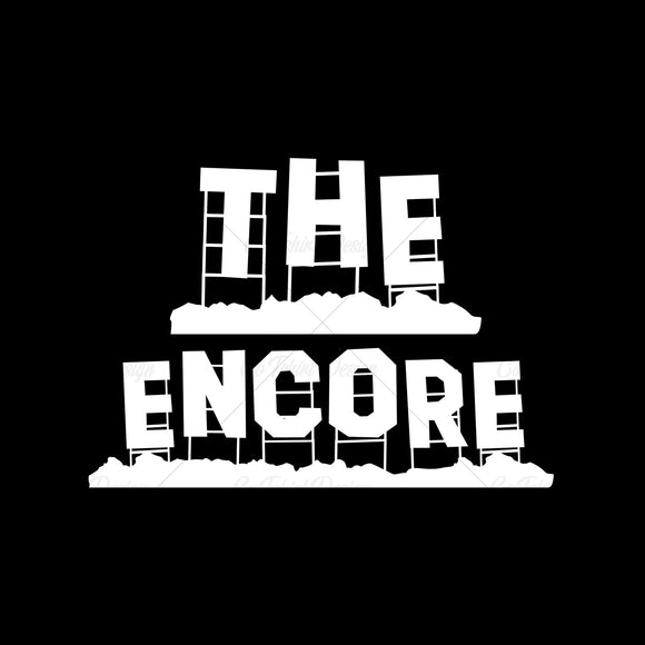 The Encore Parent Kids Funny T Shirt Design
