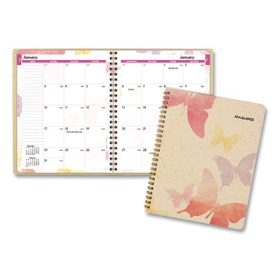 PLANNER,MONTHLY,DESK,AST