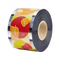 Karat PP Graphic Printed Sealing Film 1 Roll - Seals up to 3,830 cups