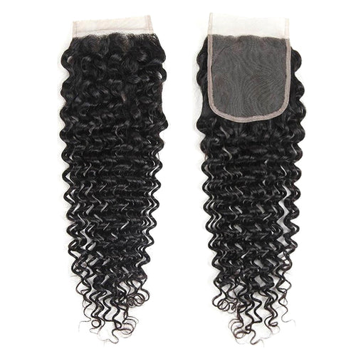 Riverwood Deep Wave Lace Closure 4*4 inch