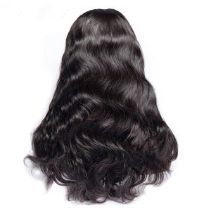 Riverwood Body Wave Wigs 360 Lace Human Hair Wigs