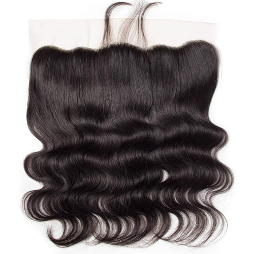 Riverwood  Body Wave Lace Front 13*4 inch Natural Black Color