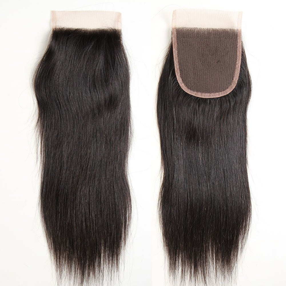 Riverwood Straight Hair Lace Closure 4