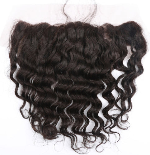 Riverwood Deep Wave Lace Front 13*4 inch