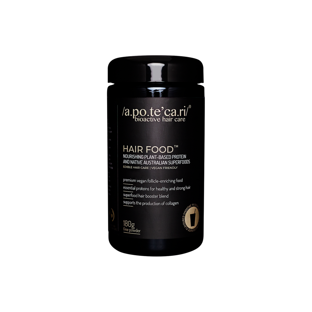 Hair Food- 1 Month Supply