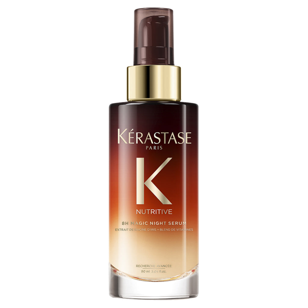 Kerastase 8H Night Serum 90ml